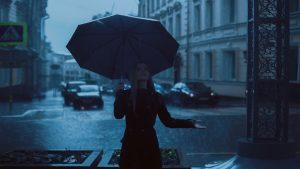 梅雨ナンパ メリット