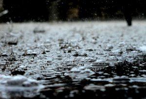 梅雨ナンパ 成功率