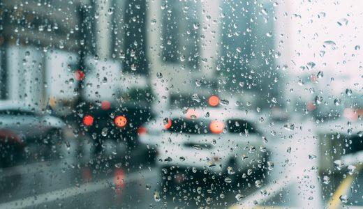 6月の梅雨ナンパで連れ出してセックスまで持ち込む方法。成功確率はどれくらいあるのか?