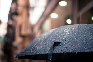 梅雨ナンパ 成功